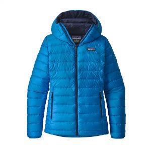 Patagonia Down Sweater Hoody